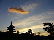 奈良を旅する