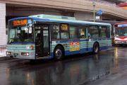 がんばれ!仙台市営バス