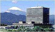 第一生命大井本社ビル
