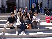 韓国政府奨学生