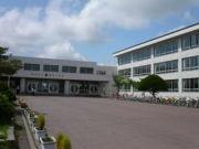 釧路市立鶴野小学校
