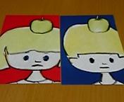 りんごの子守唄