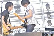 古村大介のギターを弾く姿が好き