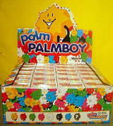 PALMBOY(パームボーイ)