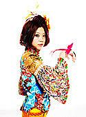 UKI姫*´`*MEG姫