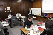 立川崎【自立実践】教室