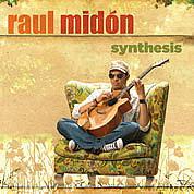 Raul Midon / ラウル・ミドン