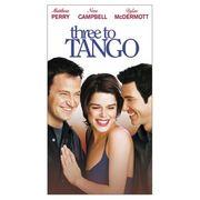 """Three to Tango"""