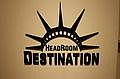 大阪中津 Headroom-Destination