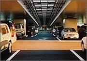 羽田空港格安駐車場(車・バイク)