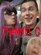 Channel G(チャンネルジー)
