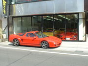 Ferrari大好き