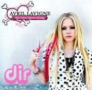 [dir]Avril Lavigne
