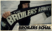 The Broilers