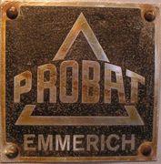 --PROBAT--  プロバット焙煎機