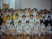 大阪府立山田高校 バスケット部