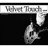 チーム「Velvet Touch」