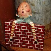 Humpty Dumpty の集い