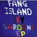 Fang Islandは最高