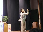 韓国・中国文化交流in奈良市