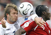 Ugly Footballers