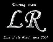 Touring team  LR