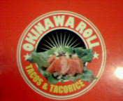 OKINAWA ROLL