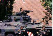 対テロ戦争の行方
