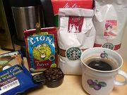 コーヒーがすき