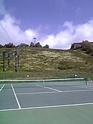 ゆるゆるテニス