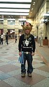 MAY'S☆FAMILY TEAM KOSHIGAYA