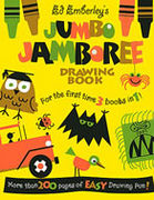 ☆Ed Emberley's Drawing Book☆