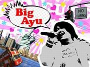 ◆◇Team BIG-AYU◇◆