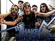 The Shake-Up Brigade