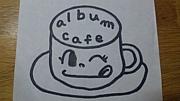 アルバムカフェ 久里浜