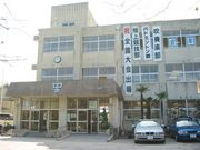 宝殿中学校