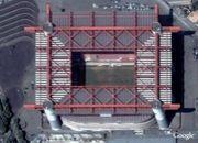 Google Earth★サッカー