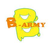 B−ARMY