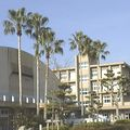 蒲生高等学校