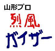 [山県プロ]烈風ガイザー