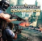 【PS3】MODERNCOMBAT:DOMINATION
