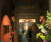 Cafe&Bar TACSUM タクサム