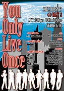 〜You Only Live Once 2012〜