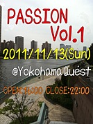 PASSION(DANCE EVENT)