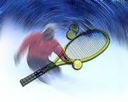 テニスノーボード