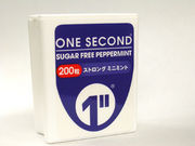 ONE SECOND