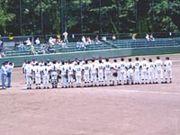 都立桜町高校野球部
