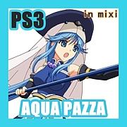 AQUAPAZZA熱帯勢<PS3版>