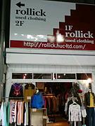 * rollick family *