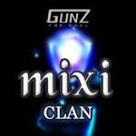 GunZ[mixi]クラン